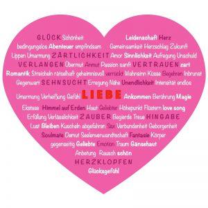 Thesaurus sinnliche Liebe